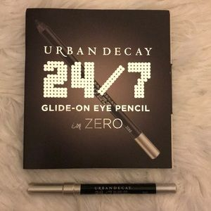 Urban Decay Glide on Eye Pencil in Zero